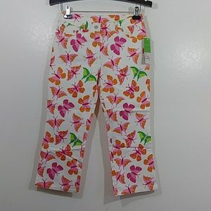 Lilly Pulitzer Stretch capris
